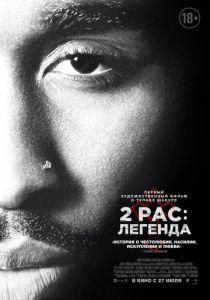 2pac: Легенда (2017)