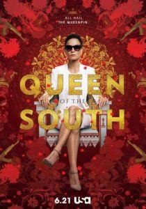 Королева юга 3 сезон 3, 4 серия