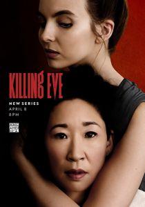 Убивая Еву (все серии)