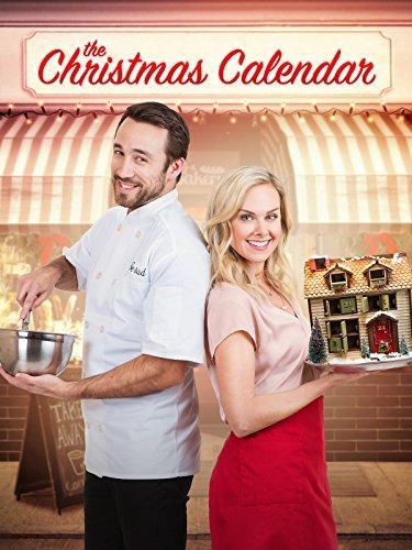 Рождественский календарь (2017)