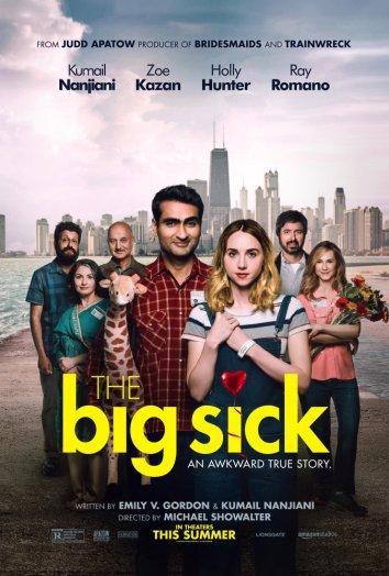 Любовь – болезнь (2017)