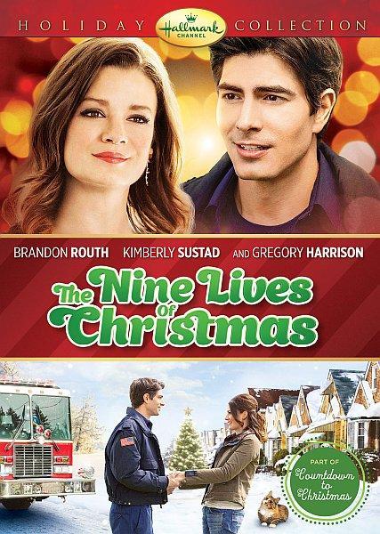 Девять жизней Рождества (2014)