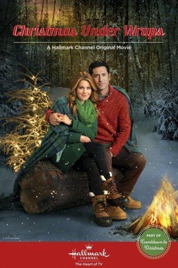 Засекреченное Рождество (2014)