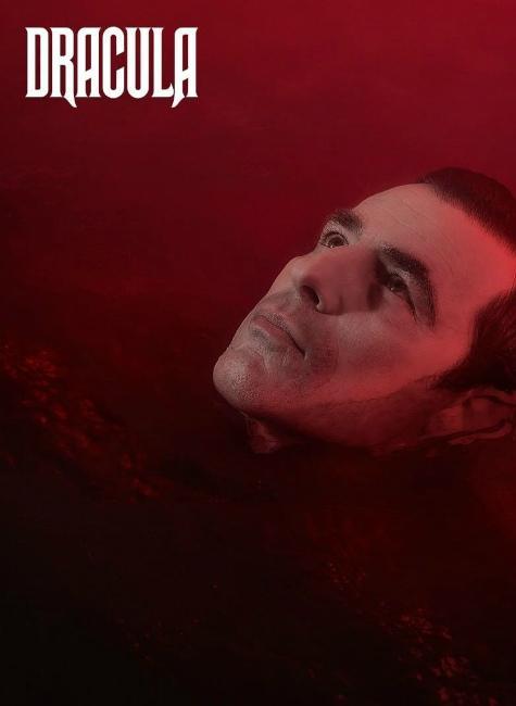 Дракула (сериал, 2020)