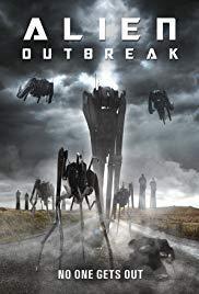 Нашествие пришельцев (2020)