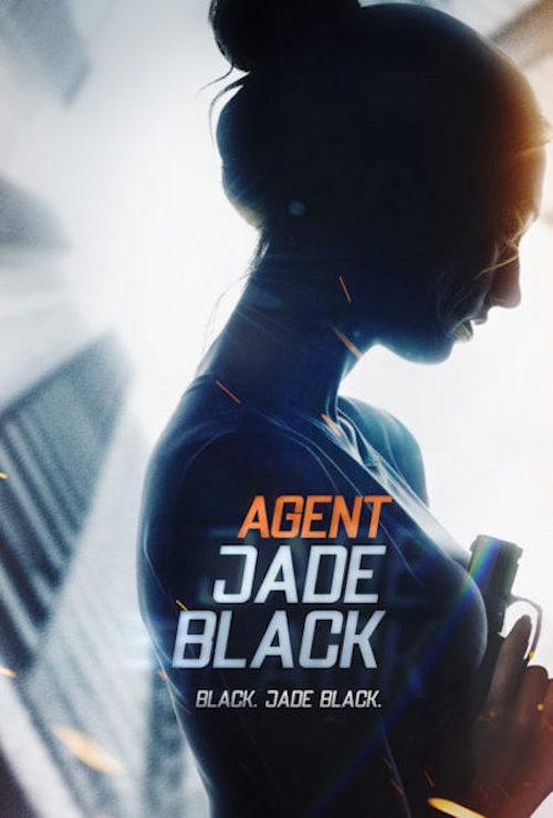 Агент Джейд Блэк (2020)